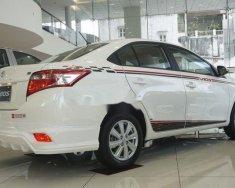 Bán xe Toyota Vios 1.5G 2018, số tự động  giá 540 triệu tại Tp.HCM