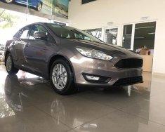 Bán xe Ford Focus 2018 giá tốt nhất miền Nam. Tư vấn và lái thử 24/7. Hỗ trợ ngân hàng lãi suất thấp giá 626 triệu tại Tp.HCM