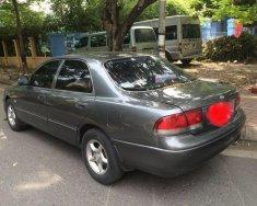 Cần bán xe Mazda 626 GLX sx 1995, màu xám chính chủ, giá 112tr giá 112 triệu tại Hà Nội