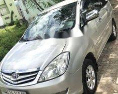 Bán ô tô Toyota Innova G đời 2008, màu bạc, giá 380tr giá 380 triệu tại Đà Nẵng