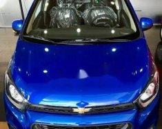 Bán xe Chevrolet Spark 2018 trả trước 20-30tr  giá 279 triệu tại Tp.HCM