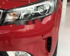 Bán xe Kia Cerato 2018, hỗ trợ vay 90%  giá 499 triệu tại Tp.HCM