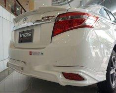 Bán xe Toyota Vios G TRD 2018 giá tốt giá 560 triệu tại Tp.HCM