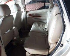 Cần bán xe Toyota Innova 2008, số sàn giá 450 triệu tại Tp.HCM
