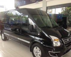 Bán xe Ford Transit Limous- Phiên bản trung cấp sản xuất 2018, LH: 0935.437.595 để được tư vấn về xe giá 1 tỷ 285 tr tại Tp.HCM