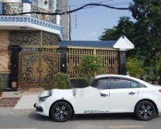 Bán ô tô Chevrolet Cruze năm sản xuất 2016, màu trắng, giá tốt giá 470 triệu tại Tp.HCM