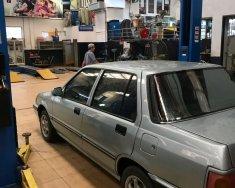 Cần bán lại xe Honda Civic sản xuất năm 1986, màu xanh lam, nhập khẩu, giá 42tr giá 42 triệu tại Tp.HCM