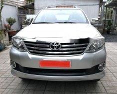 Bán xe Toyota Fortuner 2013, số tự động  giá 740 triệu tại Tp.HCM