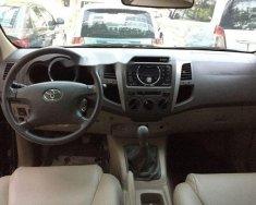Gia đình bán xe Toyota Fortuner 2010, số sàn  giá 648 triệu tại Hà Nội