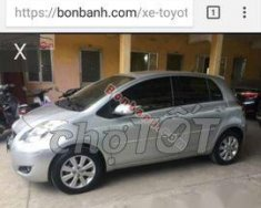 Cần bán lại xe Toyota Yaris năm sản xuất 2011, màu bạc như mới, giá chỉ 425 triệu giá 425 triệu tại Thanh Hóa