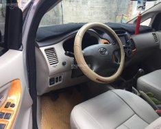 Bán xe Toyota Innova 2011 màu bạc giá tốt giá 440 triệu tại Vĩnh Phúc