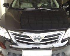 Bán Toyota Corolla 1.8 G MT 2012, màu đen chính chủ, 510 triệu giá 510 triệu tại Hà Nội