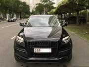 Cần bán Audi Q7 đời 2010, màu đen, nhập khẩu nguyên chiếc giá 1 tỷ 580 tr tại Tp.HCM