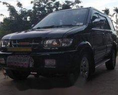 Cần bán xe Isuzu Hi lander đời 2004, số sàn, màu đen  giá 238 triệu tại Quảng Trị