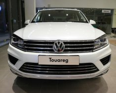 Bán xe Touareg đẳng cấp, 3.6, V6, hộp số 8 cấp tự động, thể thao giá 2 tỷ 499 tr tại Tp.HCM