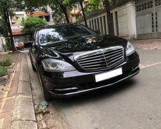 Bán Mercedes S350L Full option năm 2009, màu đen, nhập khẩu giá 1 tỷ 300 tr tại Hà Nội