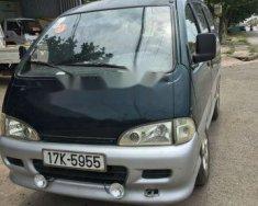Bán xe Daihatsu Citivan đời 2002, màu xanh dưa giá 52 triệu tại Hải Dương