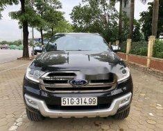 Bán xe Ford Everest model 2017, máy dầu giá tốt giá 1 tỷ 290 tr tại Hà Nội