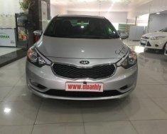 Bán Kia K3 1.6MT sản xuất 2014, màu bạc như mới giá 465 triệu tại Phú Thọ