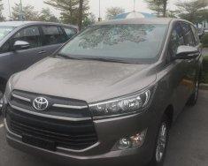 Bán xe Toyota Innova 2.0G đời 2018, LH 0975773465 tư vấn giá, đủ màu giao ngay, hỗ trợ trả góp 85% giá 743 triệu tại Hà Nội