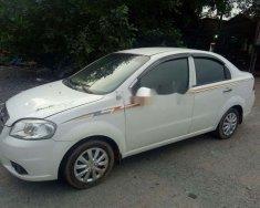 Cần bán xe Daewoo Gentra 2010, màu trắng giá 190 triệu tại Bình Dương