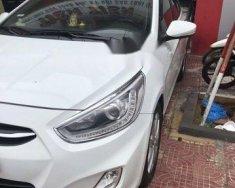 Bán Hyundai Accent MT năm 2016, màu trắng  giá 460 triệu tại Kon Tum