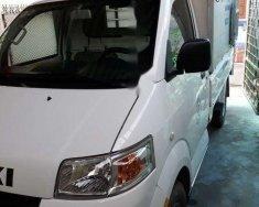 Bán ô tô Suzuki Super Carry Truck sản xuất năm 2011, màu trắng, nhập khẩu nguyên chiếc ít sử dụng, giá chỉ 195 triệu giá 195 triệu tại Hải Dương