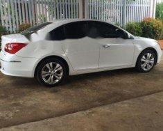 Cần bán xe Chevrolet Cruze 1.8 LTZ 2017 giá tốt giá 590 triệu tại Đắk Lắk