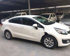 Bán xe Kia Rio MT sản xuất 2015, màu trắng  giá 418 triệu tại Hà Nội
