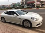 Cần bán Porsche Panamera Sportcar đời 2015, màu trắng, nhập khẩu giá 4 tỷ 850 tr tại Tp.HCM