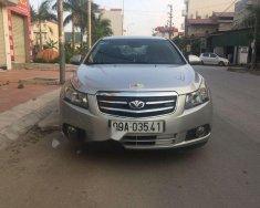 Bán xe Chevrolet Lacetti MT sản xuất 2010, màu bạc, nhập khẩu giá 285 triệu tại Đà Nẵng
