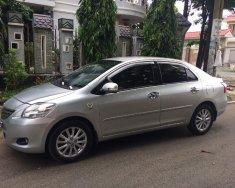 Cần bán Toyota Vios E 2013, đăng ký lần đầu 02/2014, xe nhà còn zin 90% giá 356 triệu tại Tp.HCM
