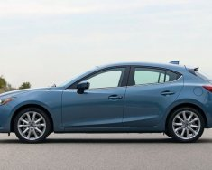 Bán Mazda 3 Hatchback đời 2018, hotline 0911553786 giá 689 triệu tại Thanh Hóa