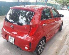 Bán Kia Morning Si sản xuất năm 2016, màu đỏ chính chủ, giá tốt giá 368 triệu tại Hà Nội