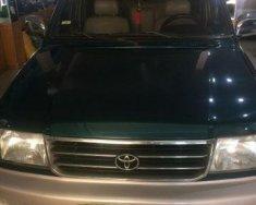 Bán ô tô Toyota Zace 2000, xe nhập, 175 triệu giá 175 triệu tại Đồng Nai