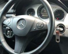 Bán Mercedes GLK300 3.0 AT 2009, màu đen, nhập khẩu giá 689 triệu tại Hà Nội