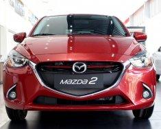 Bán xe Mazda 2 1.5 AT năm 2018, màu đỏ, giá tốt giá 529 triệu tại Cà Mau