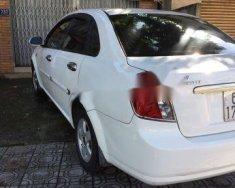 Cần bán Daewoo Lacetti đời 2007, màu trắng, giá chỉ 187 triệu giá 187 triệu tại Tp.HCM