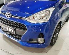 Cần bán xe Hyundai Grand i10 1.2 năm 2018, 380tr giá 380 triệu tại Tp.HCM