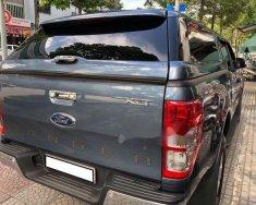 Bán xe Ford Ranger XLT 2 cầu số sàn, đi chỉ 7.000km  giá 760 triệu tại Tp.HCM