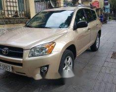 Bán Toyota RAV4 đời 2008, màu vàng cát, 650 triệu giá 650 triệu tại Hà Nội