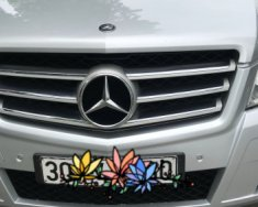 Cần bán Mercedes 4Matic AT 2009, màu bạc, nhập khẩu, giá 655tr giá 655 triệu tại Hà Nội