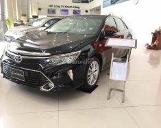 Toyota Nha Trang cần bán xe Toyota Camry 2018, màu đen, trả góp, giá cạnh tranh giá 997 triệu tại Khánh Hòa
