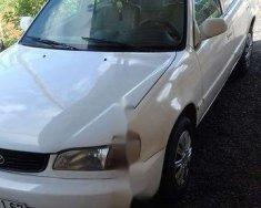 Xe Toyota Corolla 2001 máy 1.3 tiết kiệm cần bán  giá 138 triệu tại Lâm Đồng