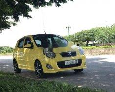 Cần bán xe Kia Morning đời 2011, số tự động, giá rẻ  giá 238 triệu tại Hà Nội