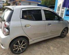 Bán Kia Morning MT sản xuất 2011, màu bạc xe gia đình, giá chỉ 182 triệu giá 182 triệu tại Phú Thọ