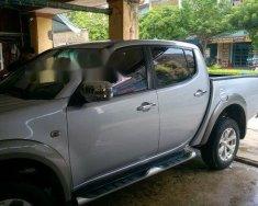 Chính chủ bán xe Mitsubishi Triton 2013, giá thương lượng  giá 425 triệu tại Tp.HCM