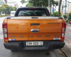Cần bán Ford Ranger Double Cab 3.2 AT 2016 giá 810 triệu tại Hà Nội