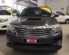 Bán Toyota Fortuner năm 2016 số sàn, giá chỉ 940 triệu giá 940 triệu tại Tp.HCM