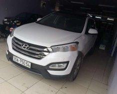 Bán ô tô Hyundai Santa Fe 4x4 sản xuất 2015, màu trắng xe gia đình, giá tốt giá 915 triệu tại Hà Nội